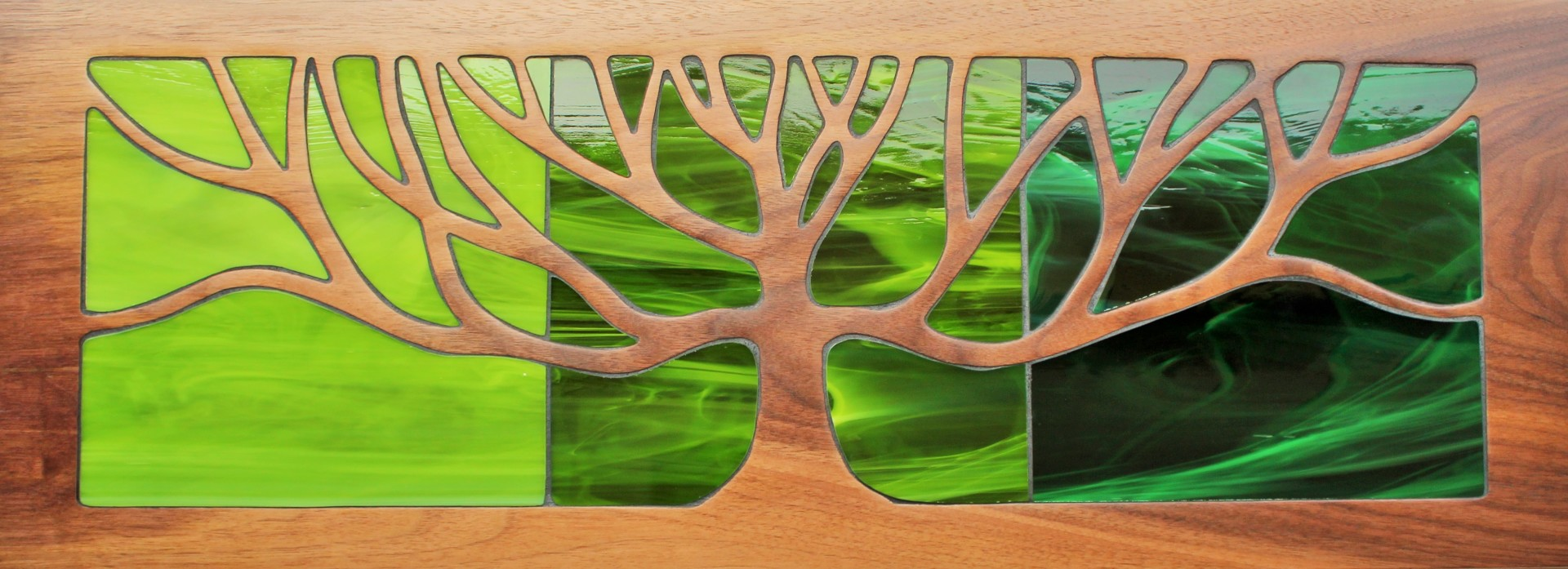 Green Tree   Sold